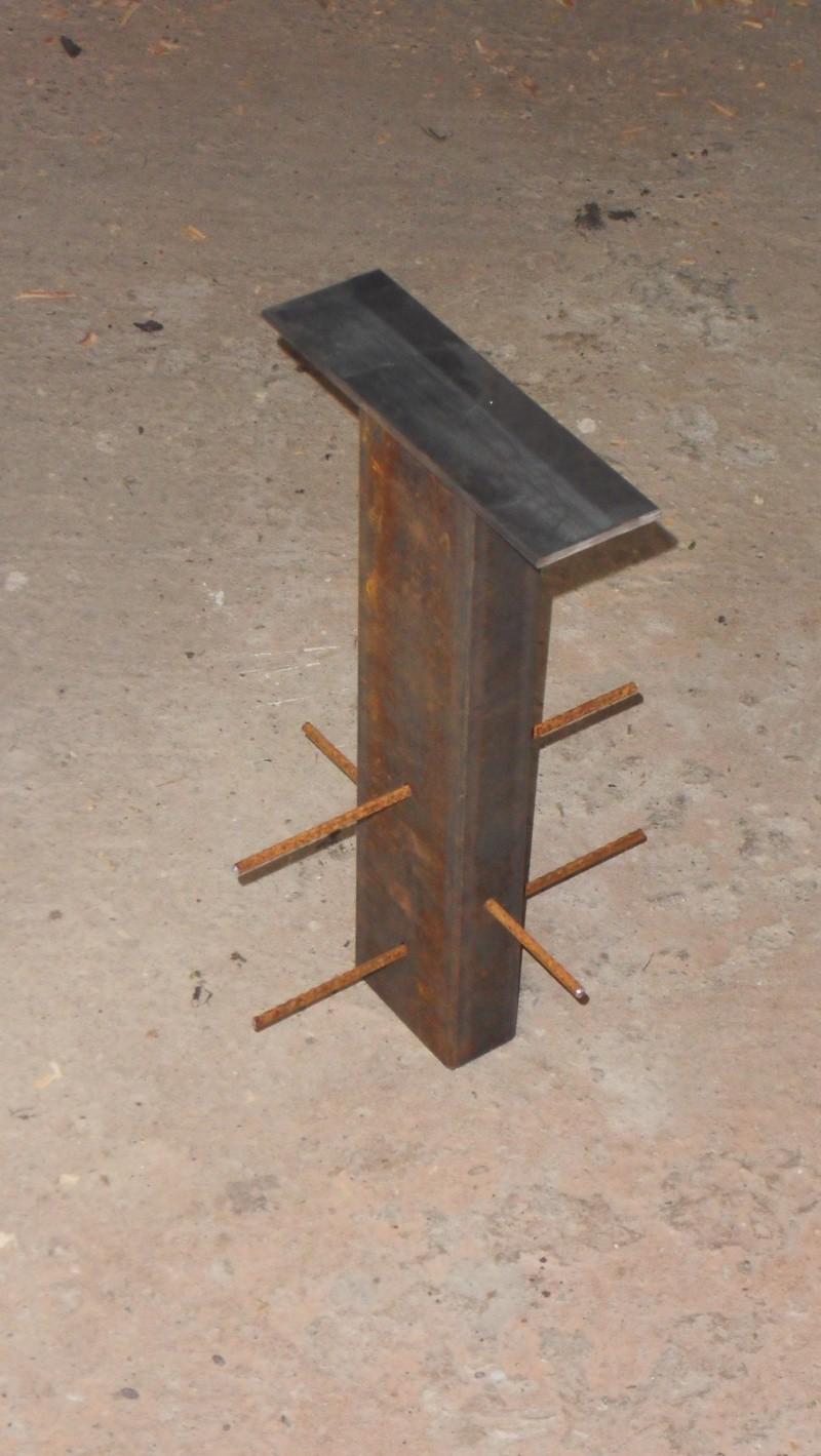 Fabrication d'un abris bois Sdc13611