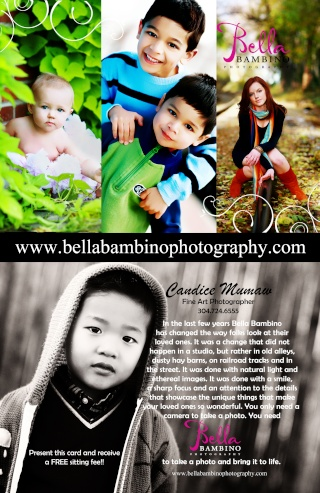 Check out our sponsors! Bella_11