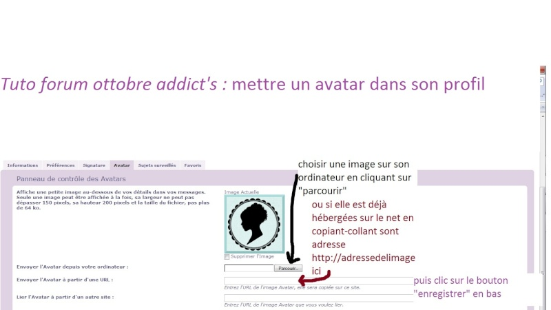 TUTO: mettre Mettre un avatar dans son profil Avatar11