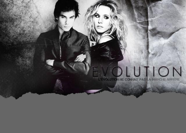 Evolution Header10