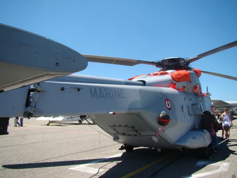 [Aéronavale divers] Hélico NH90 - Page 3 Dsc06511