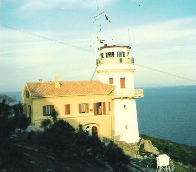SÉMAPHORE - SAGRO (Haute-Corse) Sagro210
