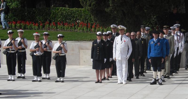 [ Associations anciens Marins ] A.G.A.S.M. Nice Côte d'Azur sect. SM Pégase Sam_1610