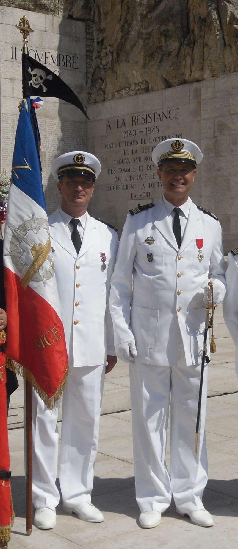 [ Associations anciens Marins ] A.G.A.S.M. Nice Côte d'Azur sect. SM Pégase Sam_1710
