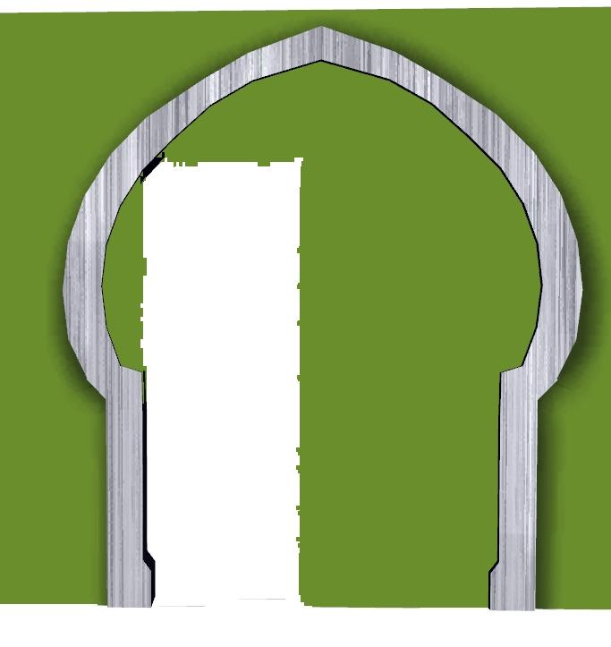 """Créer facilement un """"Wall Mask"""" pour porte ou fenêtre originale 1_mauv10"""