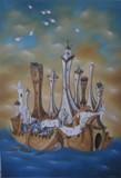 La cité des alizés et son influence sur la créativité 18454910