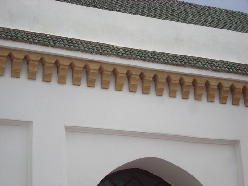 Mosquée, Masjid ou Djamaa Ben Youssef    Dsc08124