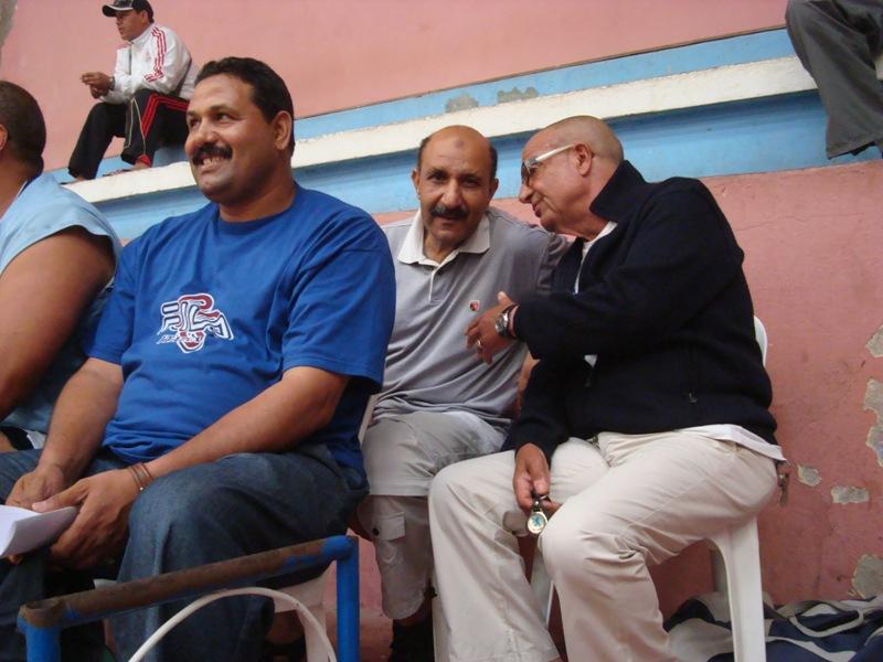 """Tournoi Feu Boumassoud """"Moussa""""de Basket Essao100"""