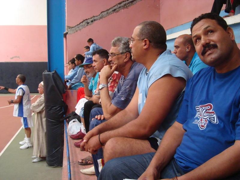 """Tournoi Feu Boumassoud """"Moussa""""de Basket Essao101"""