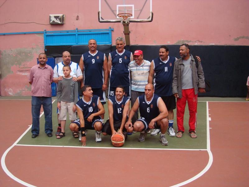 """Tournoi Feu Boumassoud """"Moussa""""de Basket Essao105"""