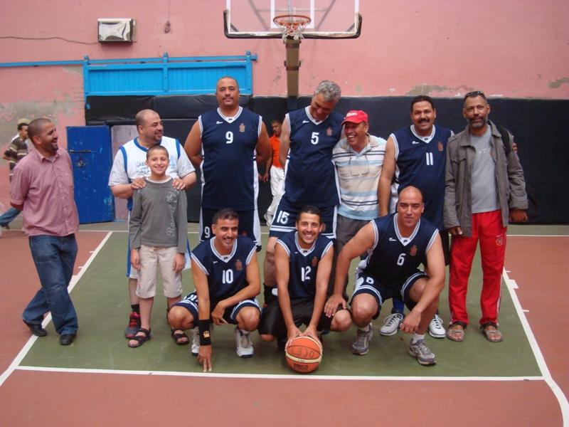 """Tournoi Feu Boumassoud """"Moussa""""de Basket Essao106"""