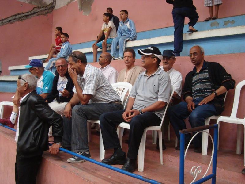 """Tournoi Feu Boumassoud """"Moussa""""de Basket Essao109"""