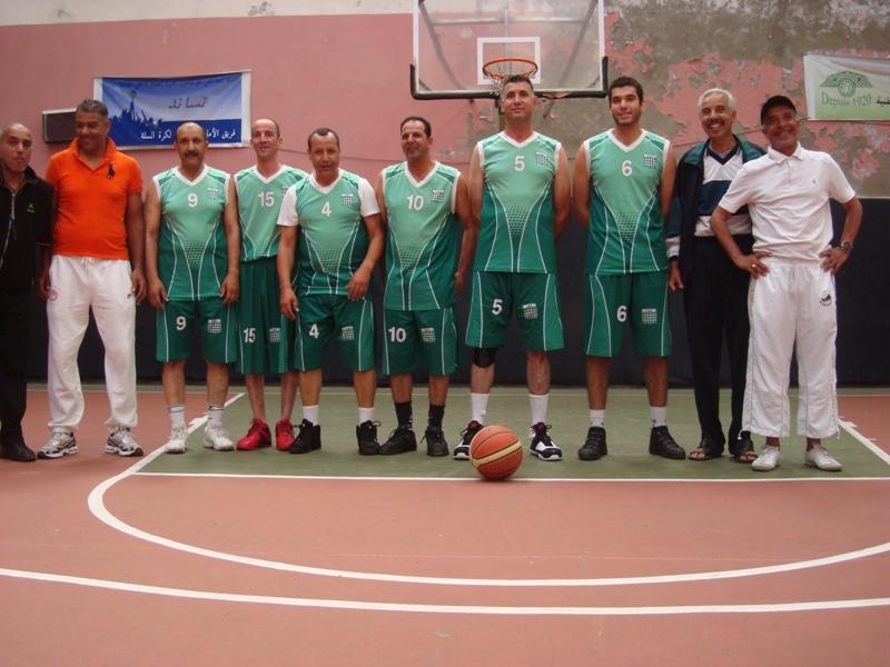 """Tournoi Feu Boumassoud """"Moussa""""de Basket Essao110"""