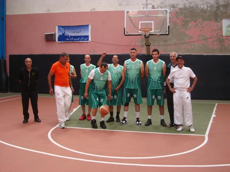 """Tournoi Feu Boumassoud """"Moussa""""de Basket Essao111"""