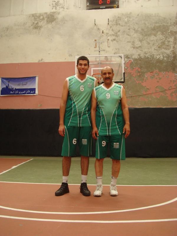 """Tournoi Feu Boumassoud """"Moussa""""de Basket Essao112"""