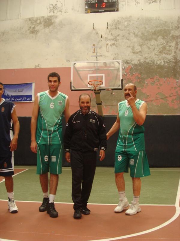 """Tournoi Feu Boumassoud """"Moussa""""de Basket Essao113"""