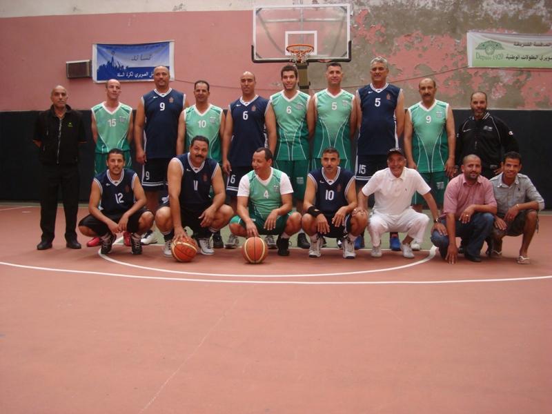 """Tournoi Feu Boumassoud """"Moussa""""de Basket Essao115"""