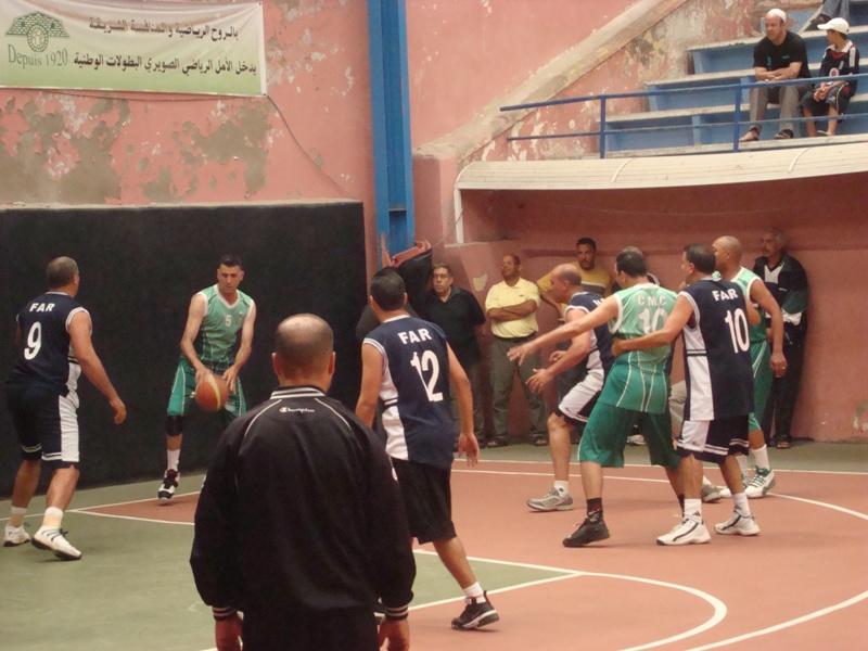 """Tournoi Feu Boumassoud """"Moussa""""de Basket Essao116"""
