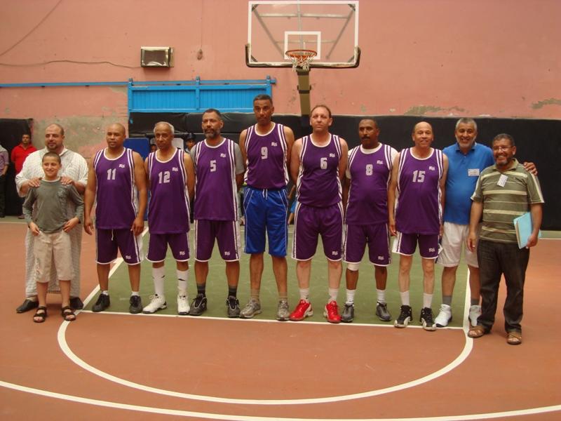 """Tournoi Feu Boumassoud """"Moussa""""de Basket Essao117"""