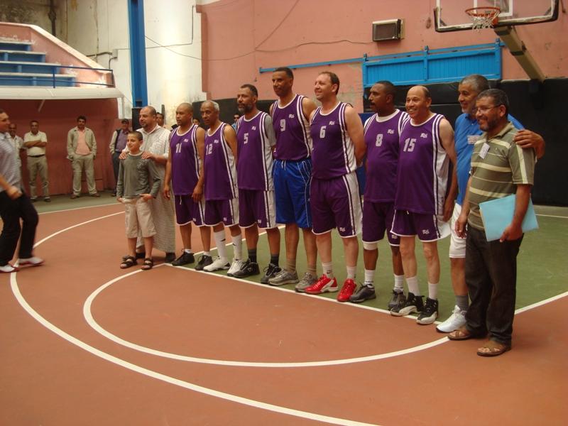 """Tournoi Feu Boumassoud """"Moussa""""de Basket Essao118"""
