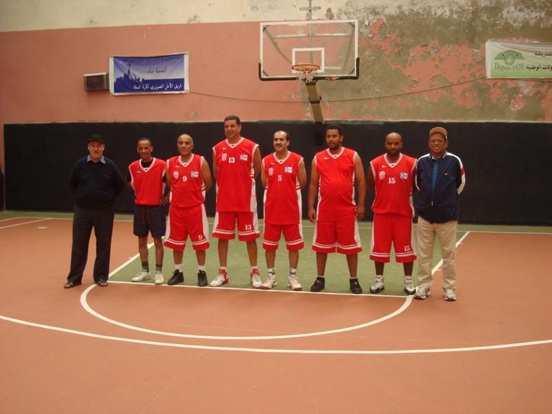 """Tournoi Feu Boumassoud """"Moussa""""de Basket Essao119"""