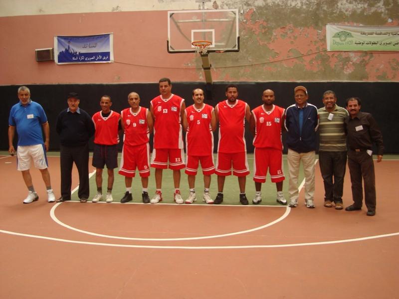 """Tournoi Feu Boumassoud """"Moussa""""de Basket Essao120"""