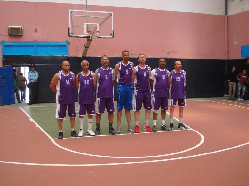 """Tournoi Feu Boumassoud """"Moussa""""de Basket Essao123"""