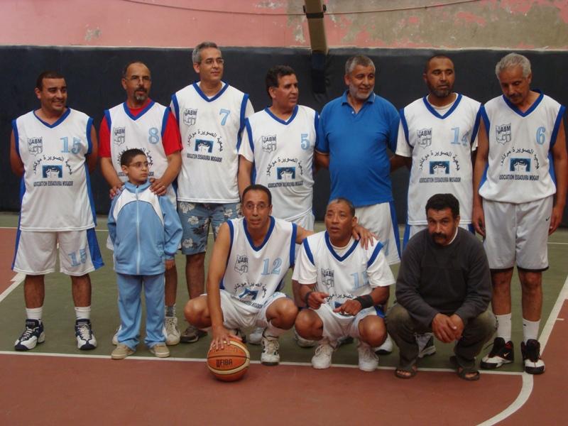"""Tournoi Feu Boumassoud """"Moussa""""de Basket Essao149"""