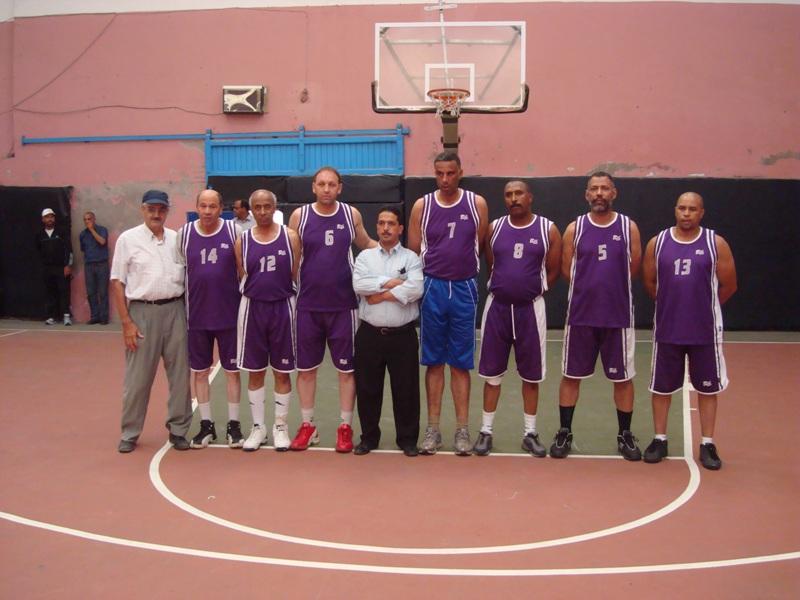 """Tournoi Feu Boumassoud """"Moussa""""de Basket Essao152"""