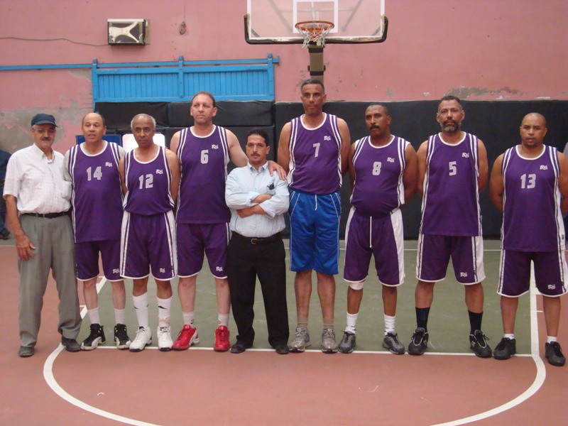 """Tournoi Feu Boumassoud """"Moussa""""de Basket Essao153"""
