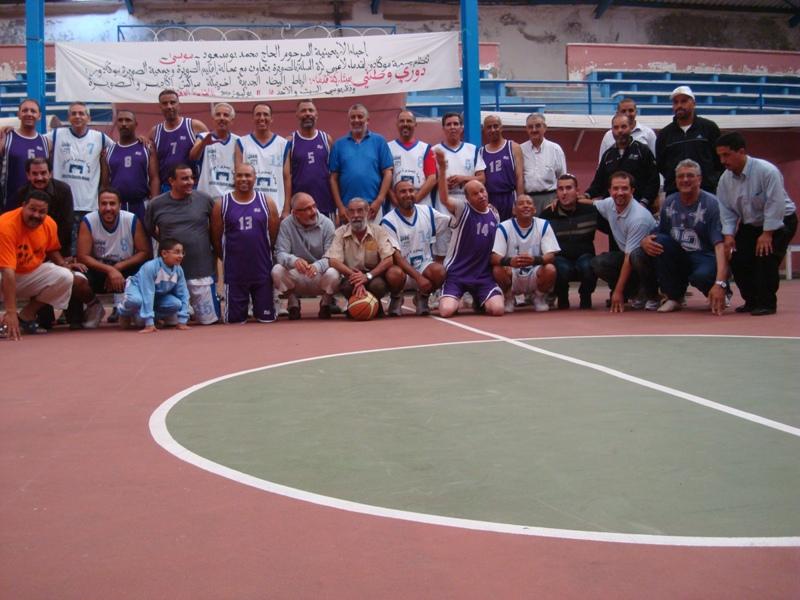 """Tournoi Feu Boumassoud """"Moussa""""de Basket Essao157"""