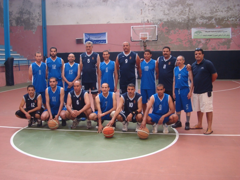 """Tournoi Feu Boumassoud """"Moussa""""de Basket Essao170"""
