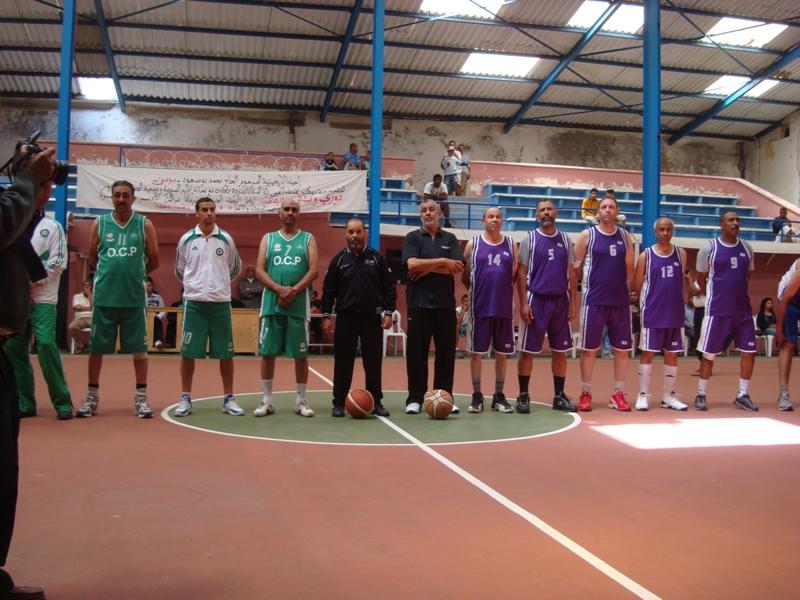 """Tournoi Feu Boumassoud """"Moussa""""de Basket Essao172"""