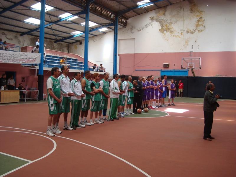 """Tournoi Feu Boumassoud """"Moussa""""de Basket Essao173"""