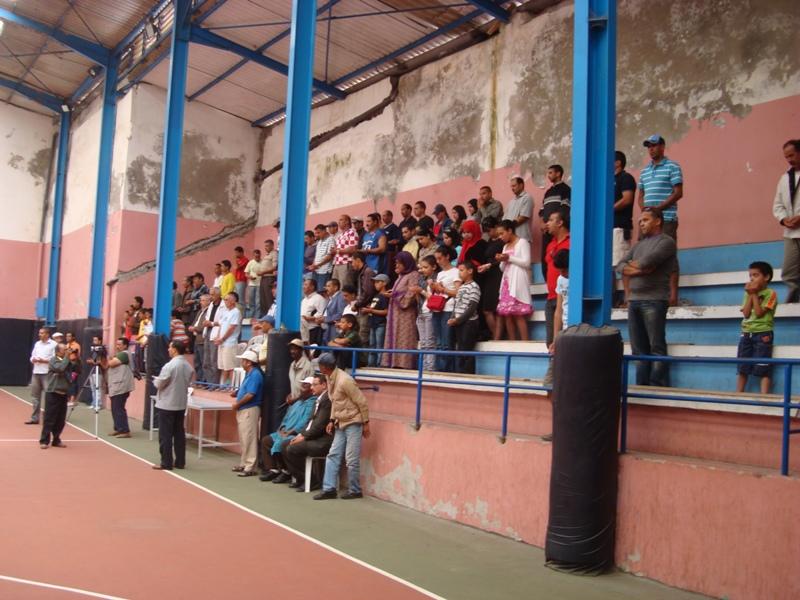 """Tournoi Feu Boumassoud """"Moussa""""de Basket Essao174"""