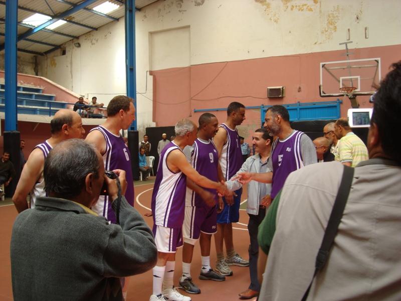 """Tournoi Feu Boumassoud """"Moussa""""de Basket Essao176"""