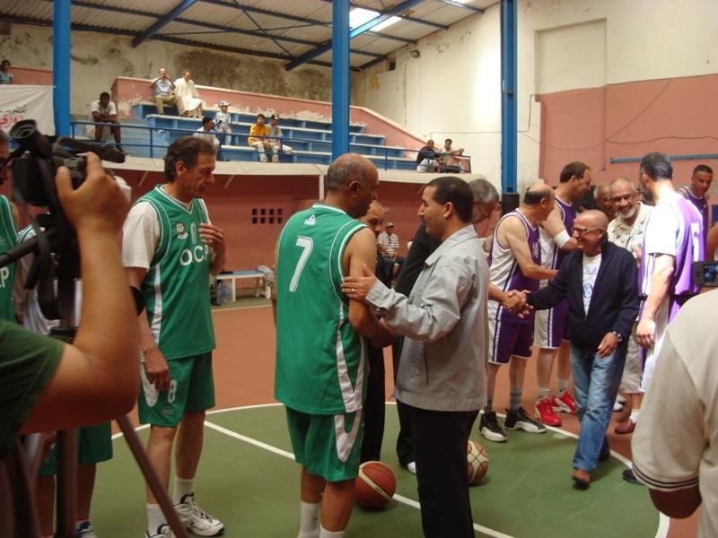 """Tournoi Feu Boumassoud """"Moussa""""de Basket Essao177"""