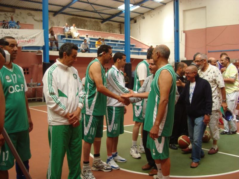 """Tournoi Feu Boumassoud """"Moussa""""de Basket Essao178"""