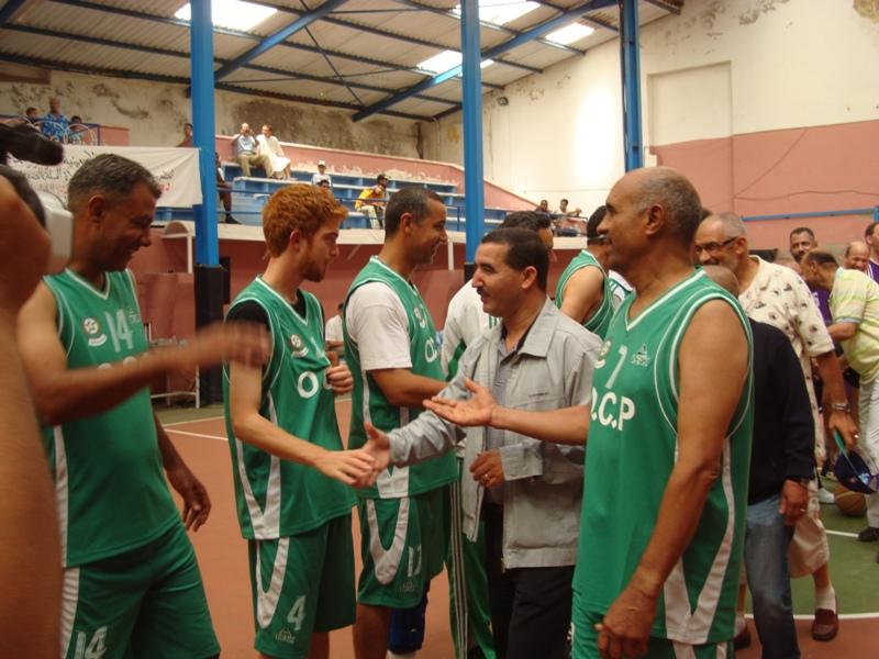 """Tournoi Feu Boumassoud """"Moussa""""de Basket Essao179"""