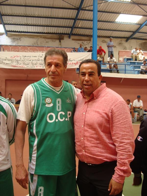 """Tournoi Feu Boumassoud """"Moussa""""de Basket Essao181"""