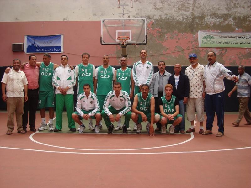 """Tournoi Feu Boumassoud """"Moussa""""de Basket Essao187"""