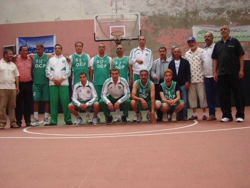 """Tournoi Feu Boumassoud """"Moussa""""de Basket Essao189"""