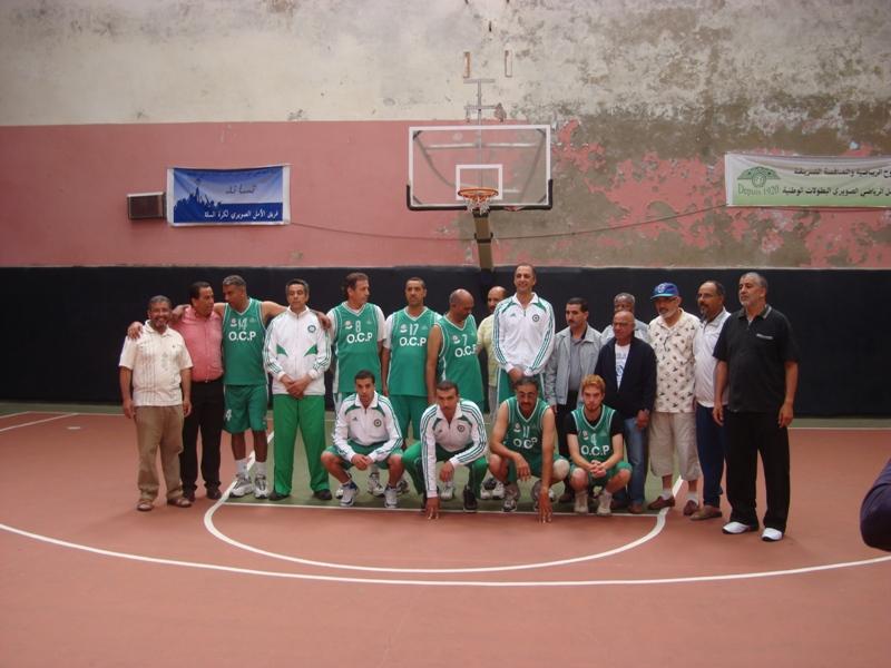 """Tournoi Feu Boumassoud """"Moussa""""de Basket Essao192"""