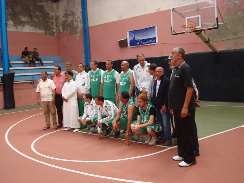 """Tournoi Feu Boumassoud """"Moussa""""de Basket Essao194"""