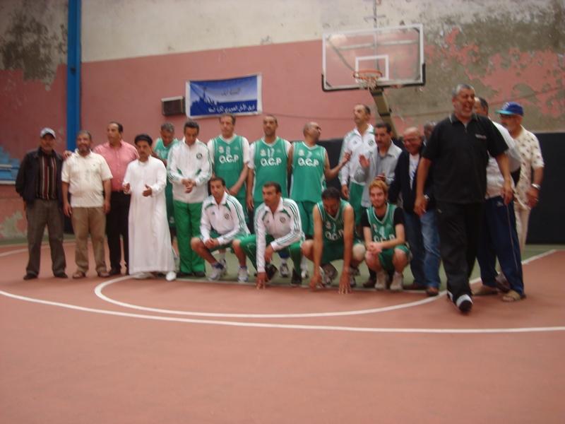 """Tournoi Feu Boumassoud """"Moussa""""de Basket Essao195"""