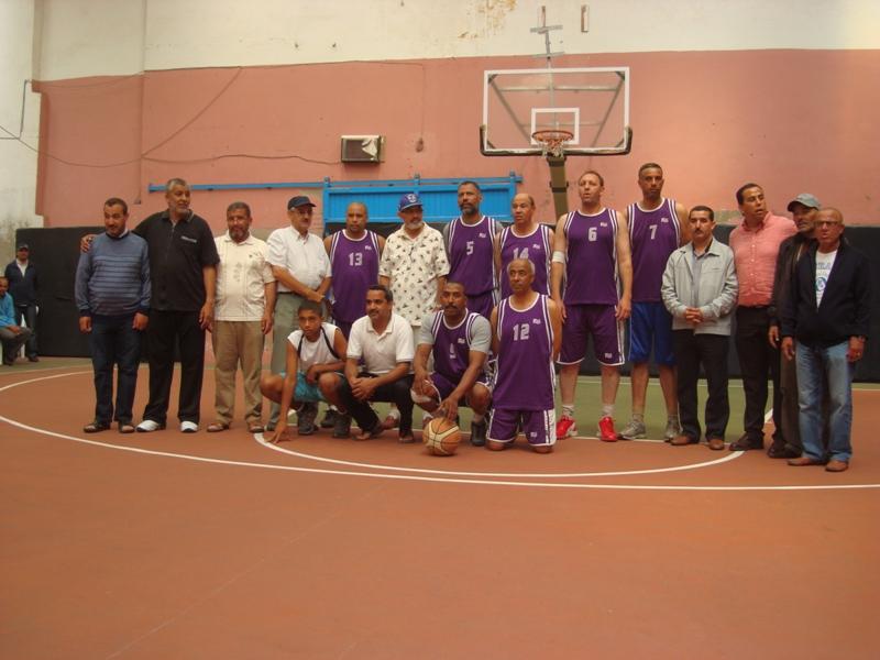 """Tournoi Feu Boumassoud """"Moussa""""de Basket Essao196"""