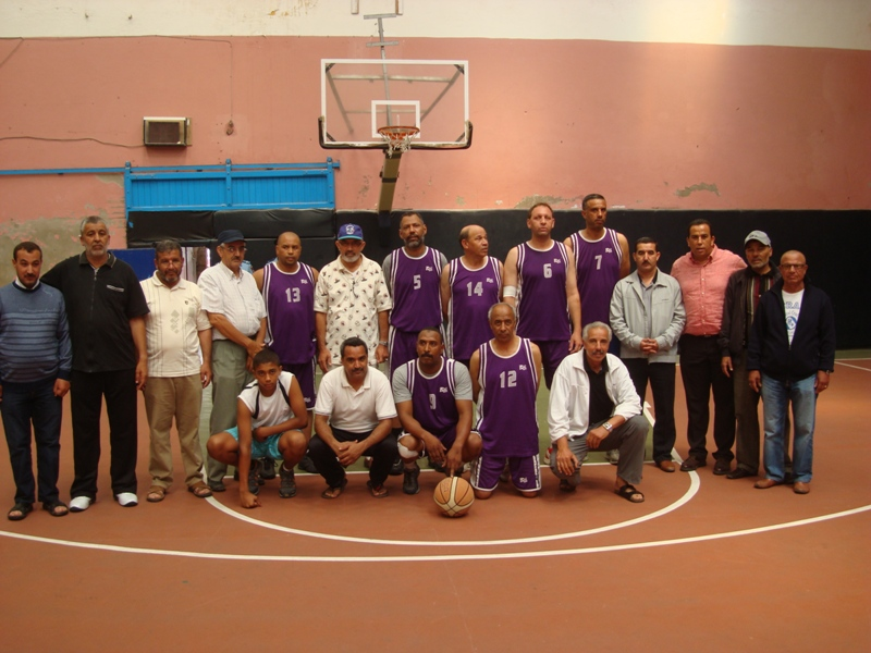 """Tournoi Feu Boumassoud """"Moussa""""de Basket Essao197"""