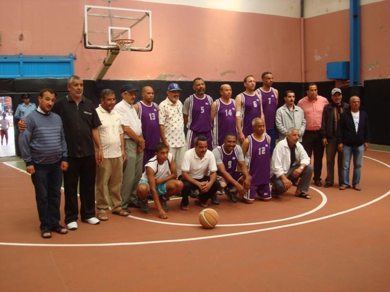 """Tournoi Feu Boumassoud """"Moussa""""de Basket Essao198"""
