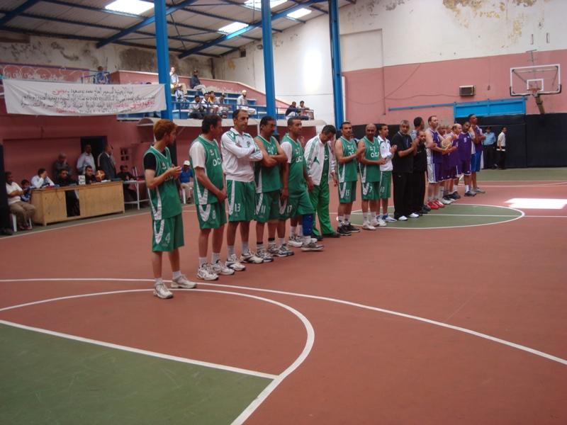 """Tournoi Feu Boumassoud """"Moussa""""de Basket Essao199"""