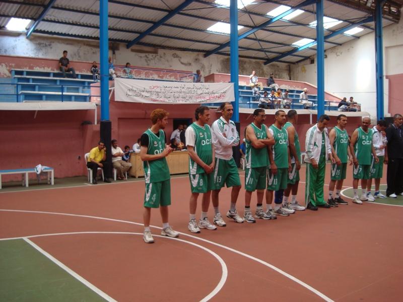 """Tournoi Feu Boumassoud """"Moussa""""de Basket Essao201"""